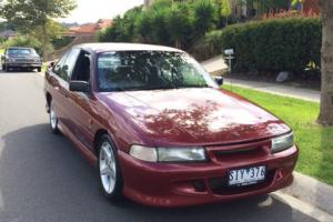 1992 Clubsport VP in Beaconsfield, VIC