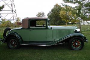 Chrysler : Royal CD