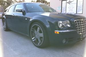 Chrysler 300C Touring 2007 22'' Mags 10K Sound System Coilovers Drift Race CAR