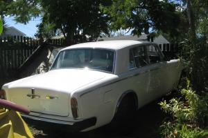 1978 Rolls Royce Silver Shadow 11 Revised Description in Eagleby, QLD Photo