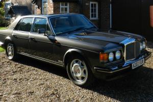 Bentley Eight Photo