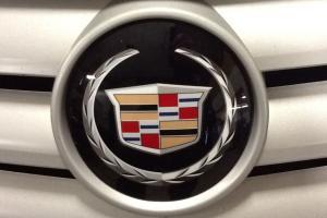 Cadillac : STS