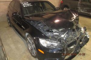 BMW : M3 Base Sedan 4-Door