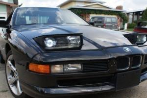 BMW : 8-Series 850i