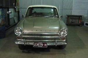 Ford Cortina 1965 Genuine GT MK1 in Camperdown, VIC Photo
