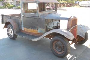 1932 Ford Pickup in North Albury, NSW Photo
