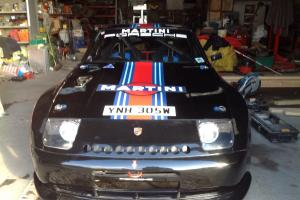 Porsche 924 Turbo Carrera GT Rep Road Race Track