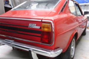 Fiat 128 SL 1972 2D Coupe 4 SP Manual 1 3L Carb in Jindabyne, NSW