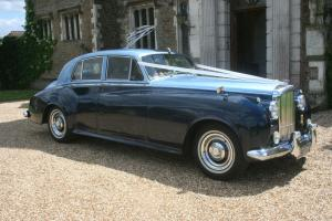 Bentley S2 Spares or Repairs Photo