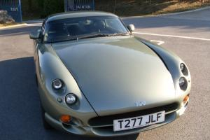 1999 TVR CERBERA 4.5 V8 PX CORVETTE/MUSTANG/ /HARLEY/CLASSIC CAR ETC £12950 Photo