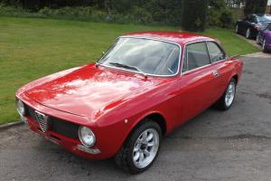Alfa Romeo Junior 1600 1972