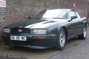 Aston Martin Virage 5.4 Auto
