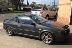 Nissan NX Coupe in Corrimal, NSW Photo