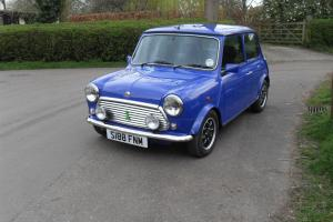 PAUL SMITH MINI - 1998 - LOW MILEAGE