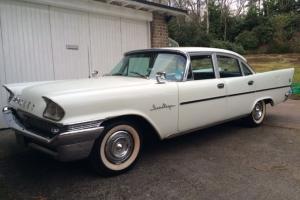 1958 Chrysler Saratoga ( Spring Special)
