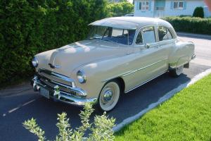 Chevrolet : Other Berlin 4 doors