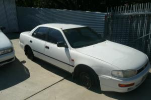 Toyota Camry CSI 1995 4D Wagon 4 SP Automatic 2 2L Electronic F INJ NO RES in Everton Park, QLD
