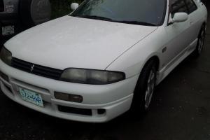 Nissan : GT-R GTS-T