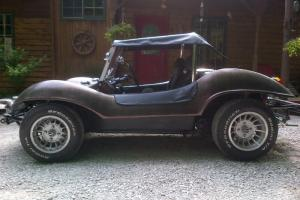 Replica/Kit Makes : VW Dune Buggy Kyote II 1960's vintage