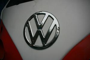 23 Window VW Splitscreen Photo