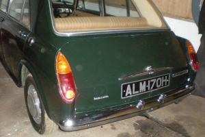Austin 1100cc automatic 1969