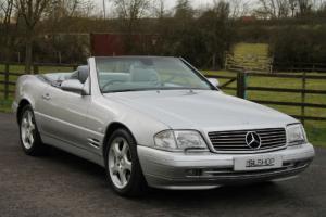 Mercedes-Benz SL320 V6 R129