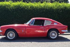 GT6+ (GT6 MK2 )1968