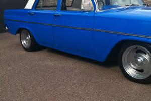Holden Special 1963 4D Sedan 3 SP Manual 2 9L Carb in Wonthaggi, VIC Photo