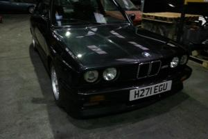 BMW E30 M3 S14
