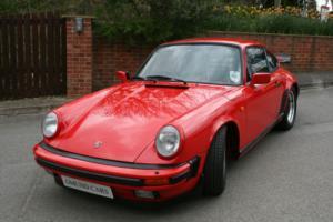 Porsche 911 CARRERA COUPE SPORT