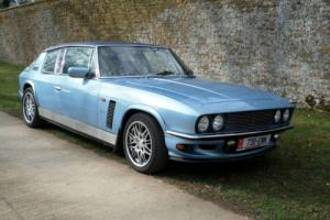 1970 JENSEN INTERCEPTOR MK II AUTOMATIC LONG WHEEL BASE