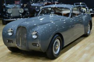 1953 Bentley La Sarthe R Type Fastback