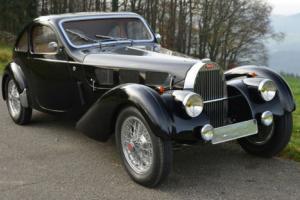 1938 Bugatti Type 57 by Guillore of Paris for Sale