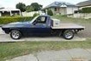1976 Holden 1 Tonne HJ in Wynnum, QLD Photo