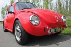 CLASSIC VW BEETLE 1300cc * STUNNING EXAMPLE ~ HISTORIC TAX £0 *