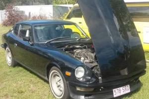 1975 Datsun 260Z 2 2 5 SP Manual 2 6L Rego AND RWC in Munruben, QLD