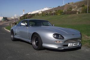 Jaguar XJS Monaco