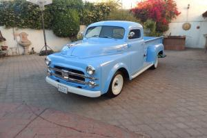 others pick up 1953 dodge B4