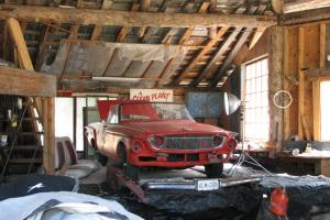 Dodge : Other Polara 500 convertible