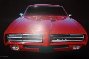 Pontiac : GTO All Judge equipment except the decals