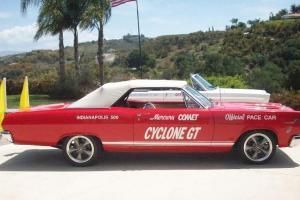 427 Tribute Car
