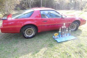 Original 87,319 miles; Owned by original family