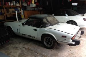 Great project or parts car