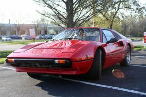1984 Ferrari 308 GTS Quattrovalvole - Spectacular Example! 18k Original Miles!