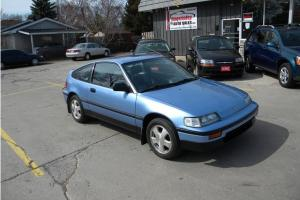 60MPG!!! RARE HF MODEL! 1700lbs! 62HP! 5 SPEED! FULLY RESTORED FROM GROUD UP!!!!