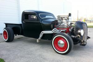 37 Dodge Street/Rat Rod