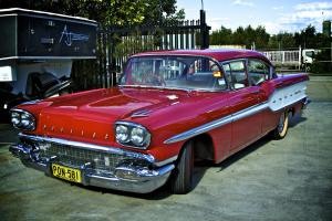 1958 Pontiac Awesome Condition Must Sell in Engadine, NSW