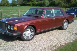 1986 Bentley 8