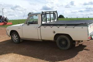 Very Collectible 1977 Mazda UTE in Maiden Gully, VIC