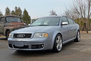 Audi : RS6